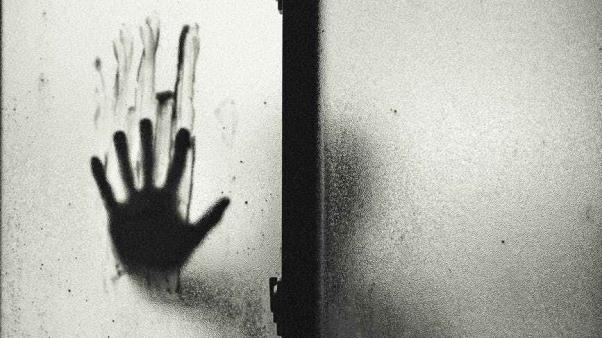 horror crime death psychopath
